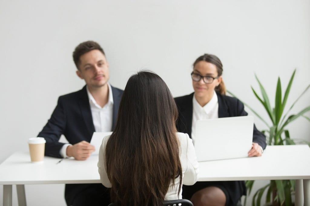 CV Presentation – The Deciding Factor for an interview call